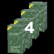 FERULANT férfiaknak a megtermékenyítőképesség támogatására 4-es csomag