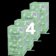 OVANT terhesség előtti vitamin nőknek 4-es csomag