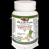 ALLIX-Forte a megfázás és az allergia tüneteinek enyhítésére
