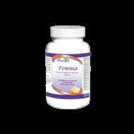 FEMINIA vitaminkészítmény nőknek szellemi-fizikai leterheltség esetén